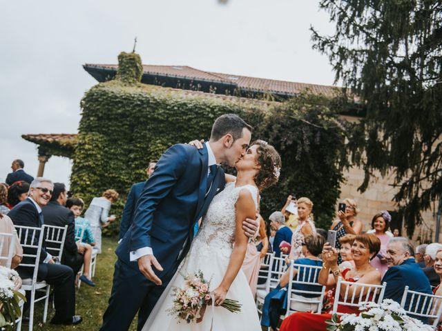 La boda de José y Andrea en Gijón, Asturias 68