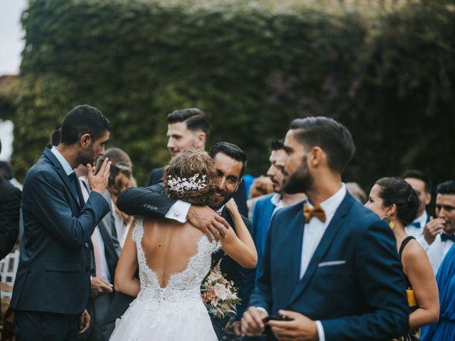 La boda de José y Andrea en Gijón, Asturias 72