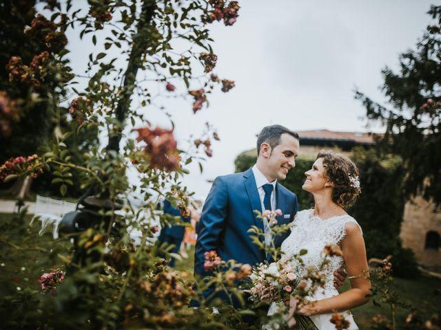 La boda de José y Andrea en Gijón, Asturias 73