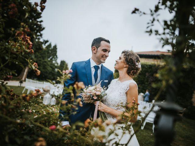 La boda de José y Andrea en Gijón, Asturias 74