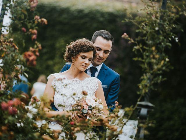 La boda de José y Andrea en Gijón, Asturias 75