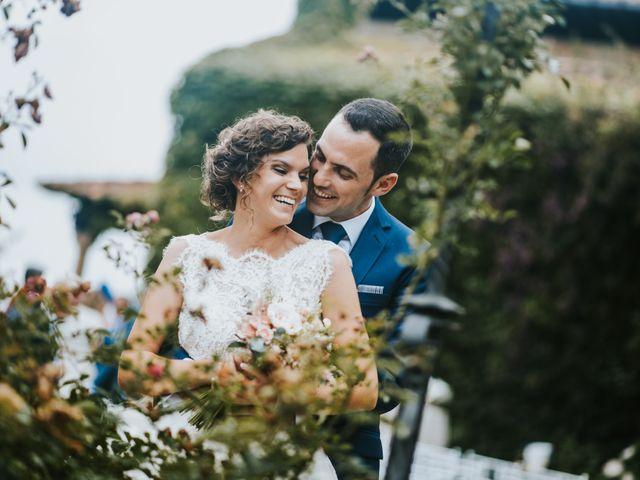 La boda de José y Andrea en Gijón, Asturias 76