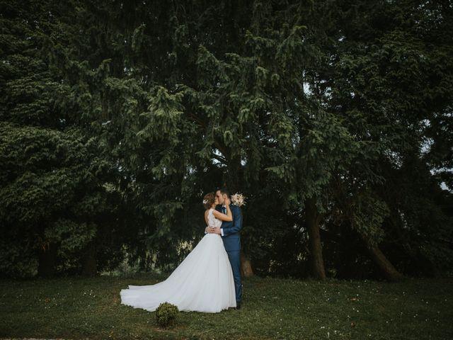 La boda de José y Andrea en Gijón, Asturias 81