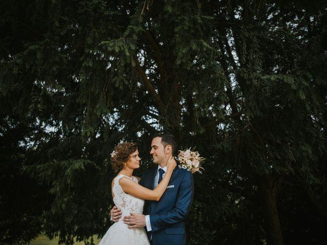La boda de José y Andrea en Gijón, Asturias 82