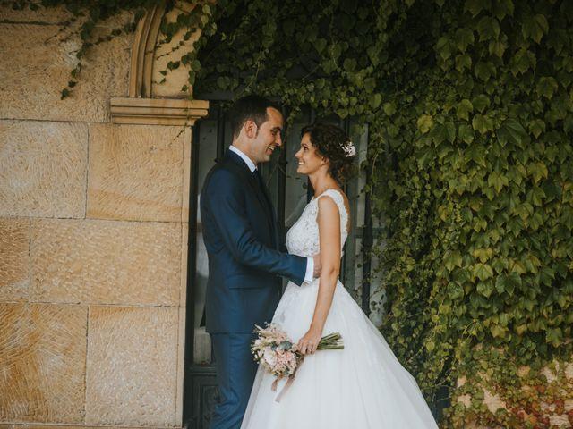 La boda de José y Andrea en Gijón, Asturias 85