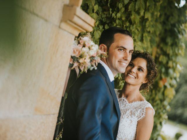 La boda de José y Andrea en Gijón, Asturias 86