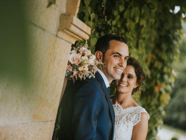La boda de José y Andrea en Gijón, Asturias 87