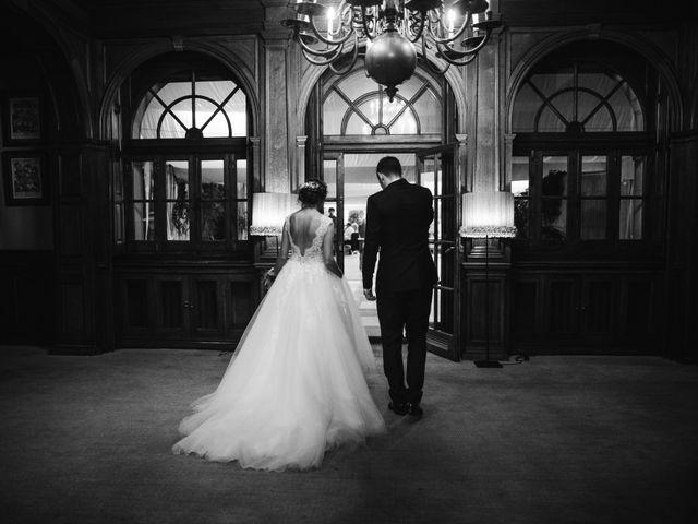 La boda de José y Andrea en Gijón, Asturias 101