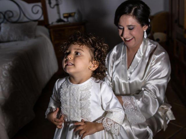 La boda de Luis y Maria en Lucena, Córdoba 3