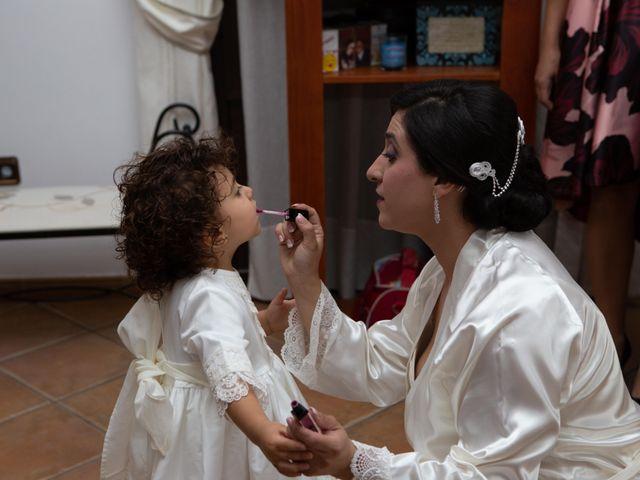 La boda de Luis y Maria en Lucena, Córdoba 4