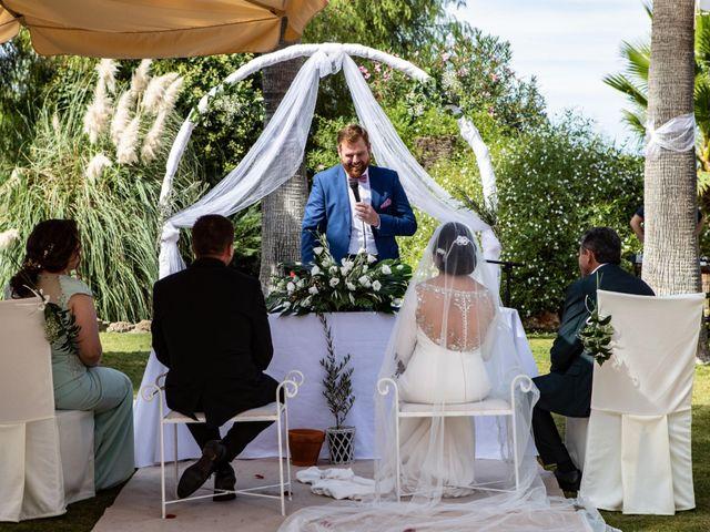La boda de Luis y Maria en Lucena, Córdoba 8