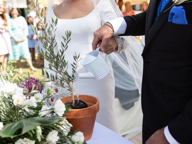 La boda de Luis y Maria en Lucena, Córdoba 9