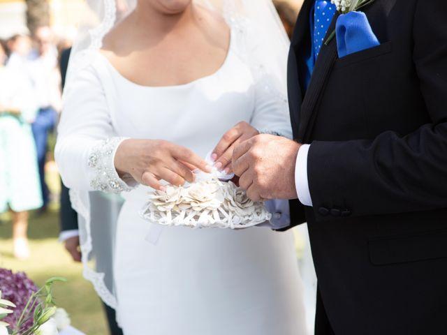 La boda de Luis y Maria en Lucena, Córdoba 10
