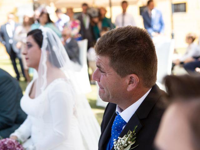 La boda de Luis y Maria en Lucena, Córdoba 14