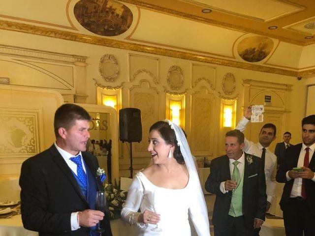 La boda de Luis y Maria en Lucena, Córdoba 17