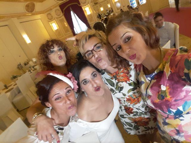La boda de Luis y Maria en Lucena, Córdoba 18