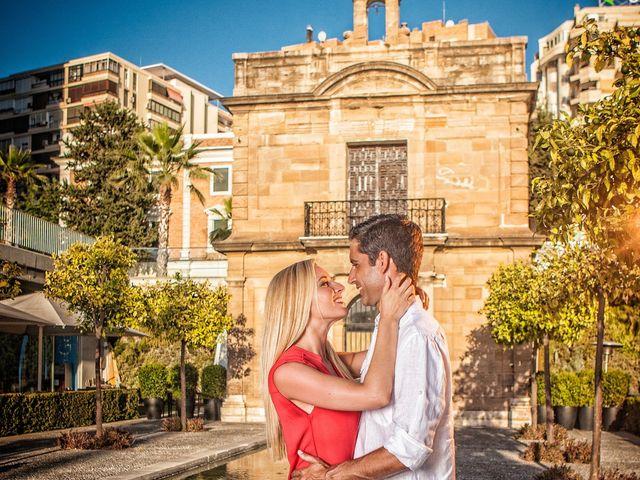 La boda de Fernando y Vanesa en Fuengirola, Málaga 72