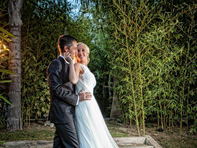 La boda de Fernando y Vanesa en Fuengirola, Málaga 5