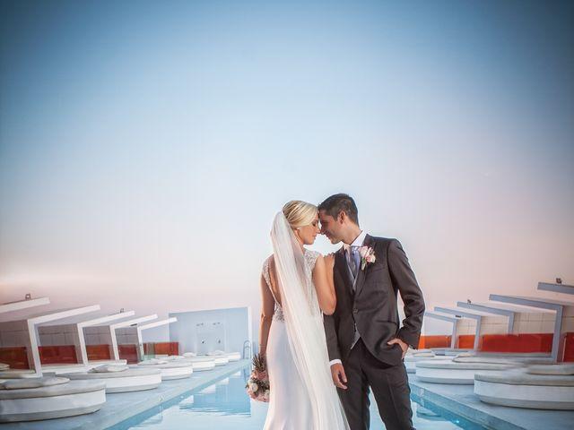 La boda de Fernando y Vanesa en Fuengirola, Málaga 6