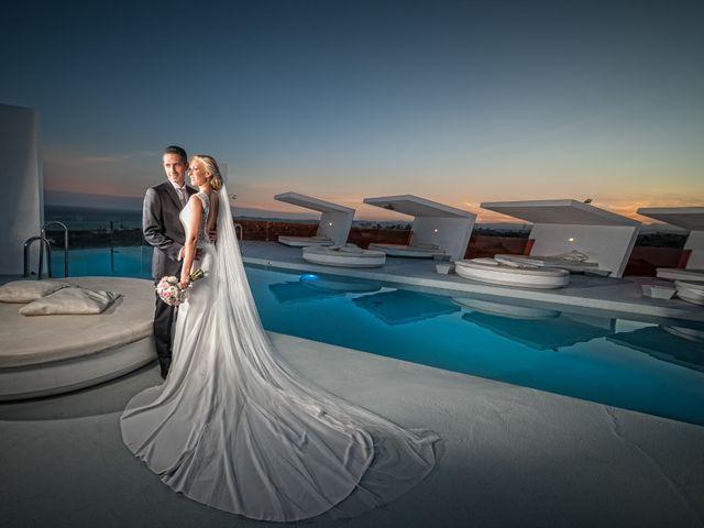 La boda de Fernando y Vanesa en Fuengirola, Málaga 2