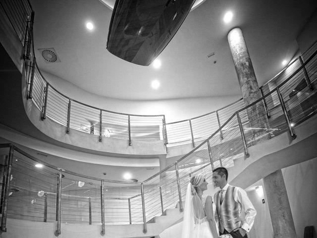 La boda de Fernando y Vanesa en Fuengirola, Málaga 10