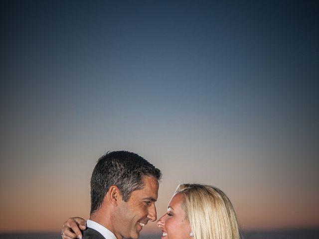 La boda de Fernando y Vanesa en Fuengirola, Málaga 11
