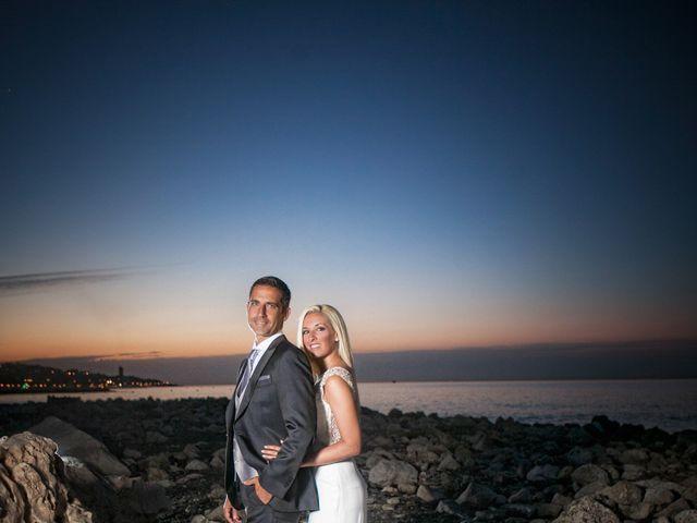 La boda de Fernando y Vanesa en Fuengirola, Málaga 14