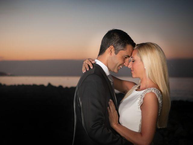 La boda de Fernando y Vanesa en Fuengirola, Málaga 17