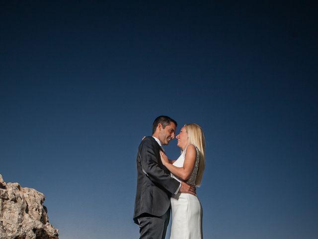 La boda de Fernando y Vanesa en Fuengirola, Málaga 18