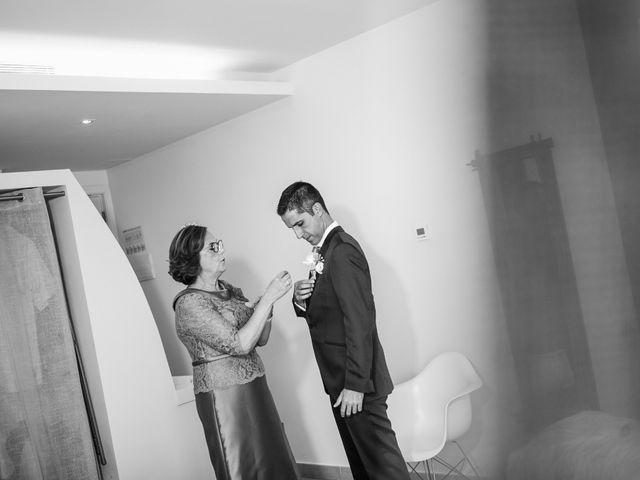 La boda de Fernando y Vanesa en Fuengirola, Málaga 34