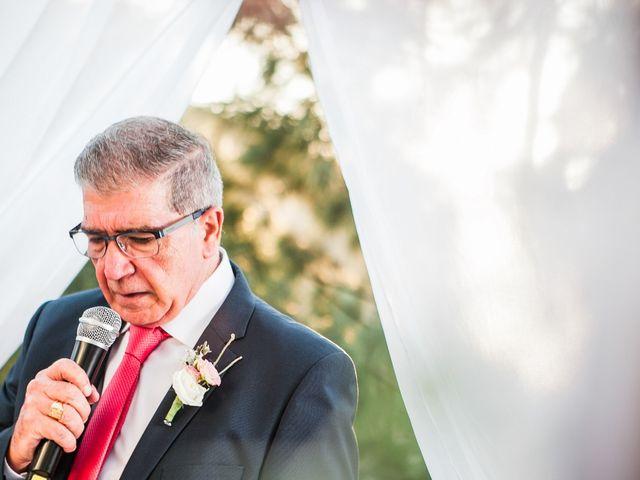 La boda de Fernando y Vanesa en Fuengirola, Málaga 51