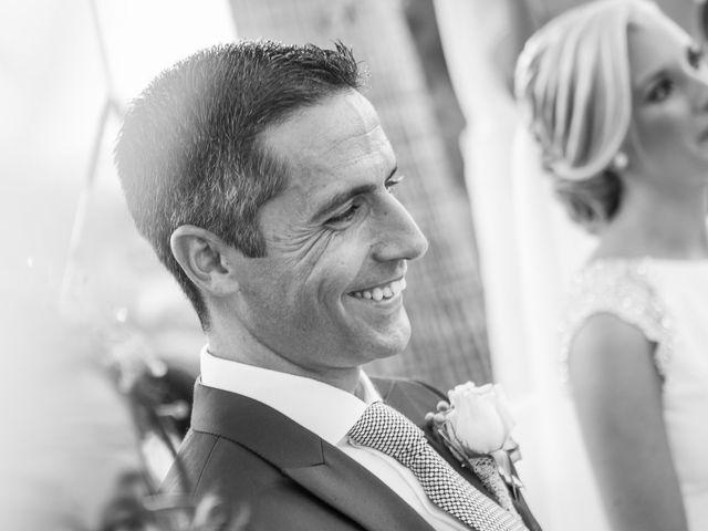 La boda de Fernando y Vanesa en Fuengirola, Málaga 52