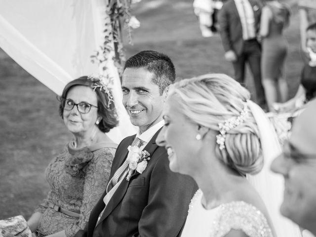 La boda de Fernando y Vanesa en Fuengirola, Málaga 54