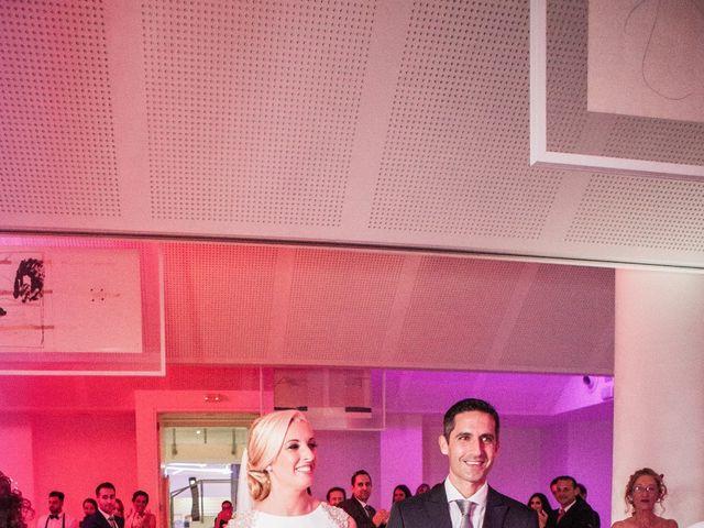 La boda de Fernando y Vanesa en Fuengirola, Málaga 55