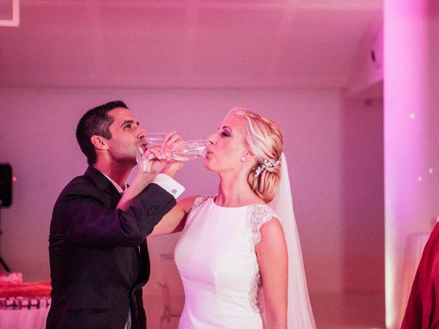 La boda de Fernando y Vanesa en Fuengirola, Málaga 56