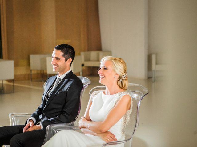 La boda de Fernando y Vanesa en Fuengirola, Málaga 66
