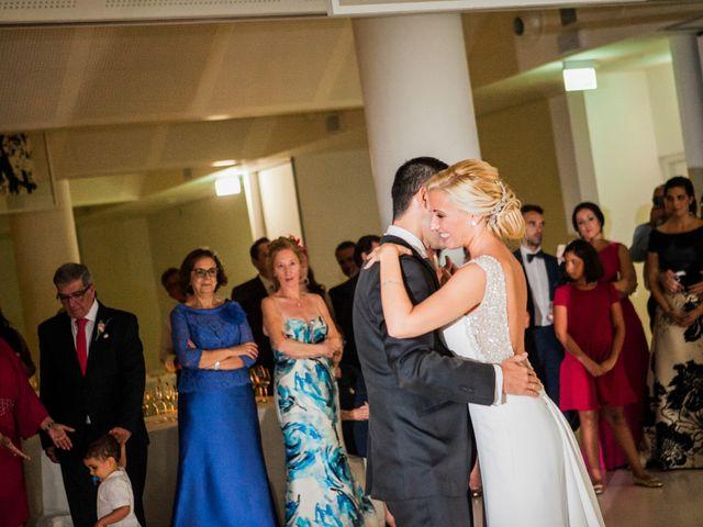 La boda de Fernando y Vanesa en Fuengirola, Málaga 65