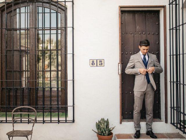 La boda de Adri y Eli en Alhaurin De La Torre, Málaga 16