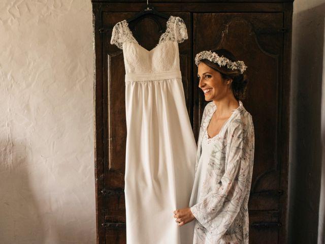 La boda de Adri y Eli en Alhaurin De La Torre, Málaga 25