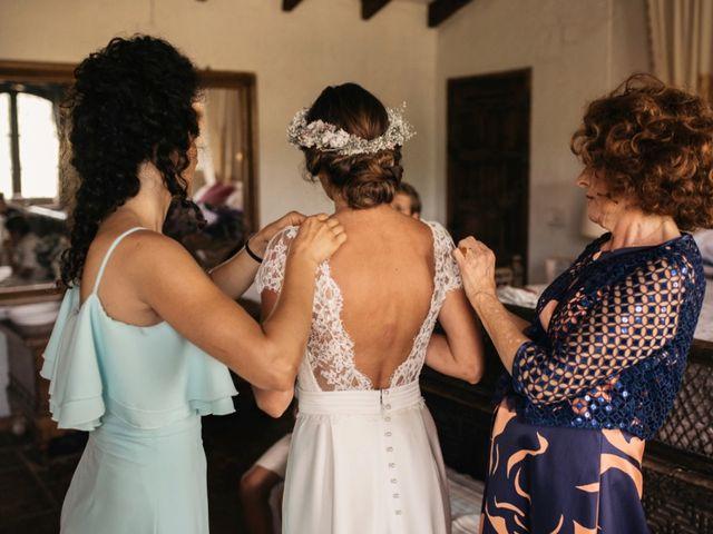 La boda de Adri y Eli en Alhaurin De La Torre, Málaga 26