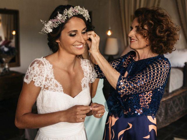 La boda de Adri y Eli en Alhaurin De La Torre, Málaga 27