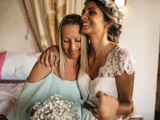 La boda de Adri y Eli en Alhaurin De La Torre, Málaga 31