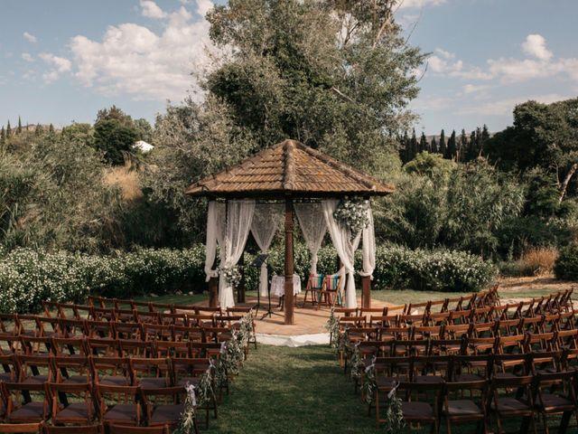 La boda de Adri y Eli en Alhaurin De La Torre, Málaga 37