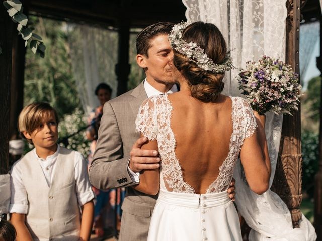 La boda de Adri y Eli en Alhaurin De La Torre, Málaga 41