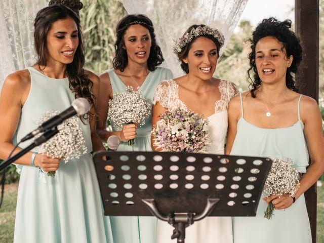 La boda de Adri y Eli en Alhaurin De La Torre, Málaga 46