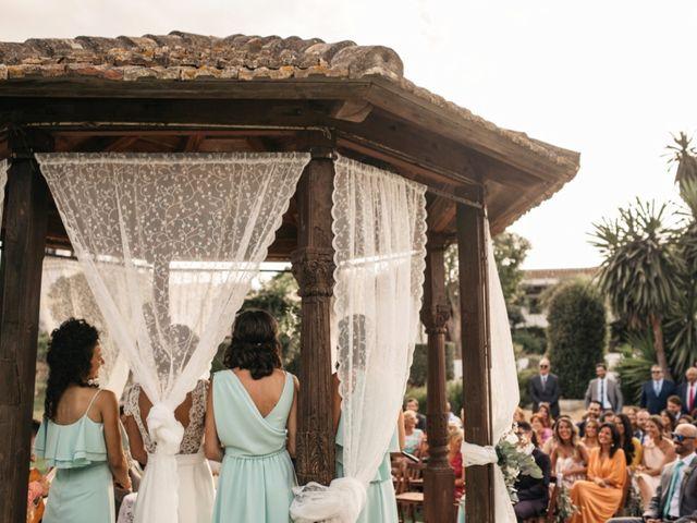La boda de Adri y Eli en Alhaurin De La Torre, Málaga 47