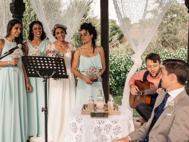 La boda de Adri y Eli en Alhaurin De La Torre, Málaga 48