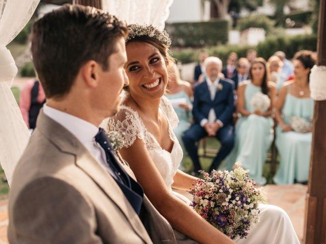 La boda de Adri y Eli en Alhaurin De La Torre, Málaga 49