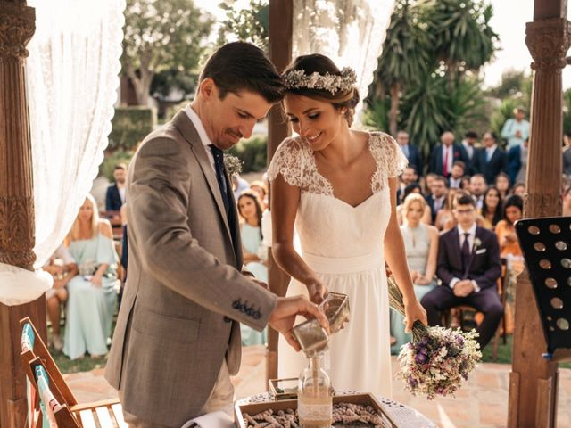 La boda de Adri y Eli en Alhaurin De La Torre, Málaga 51