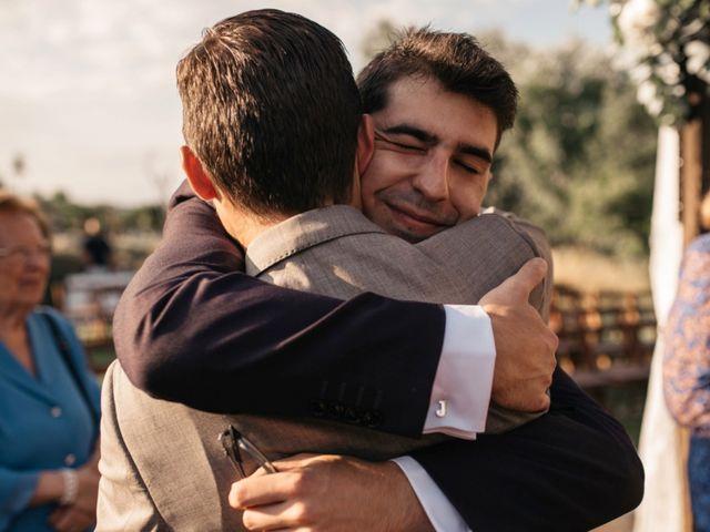 La boda de Adri y Eli en Alhaurin De La Torre, Málaga 53